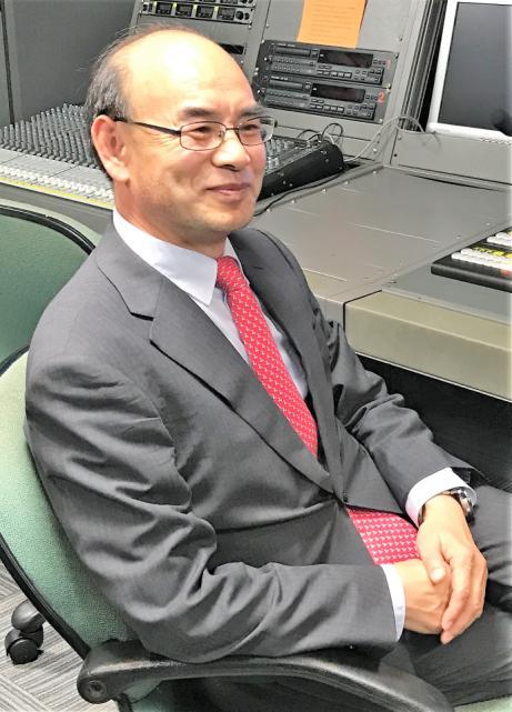 Shengchuan Zhao