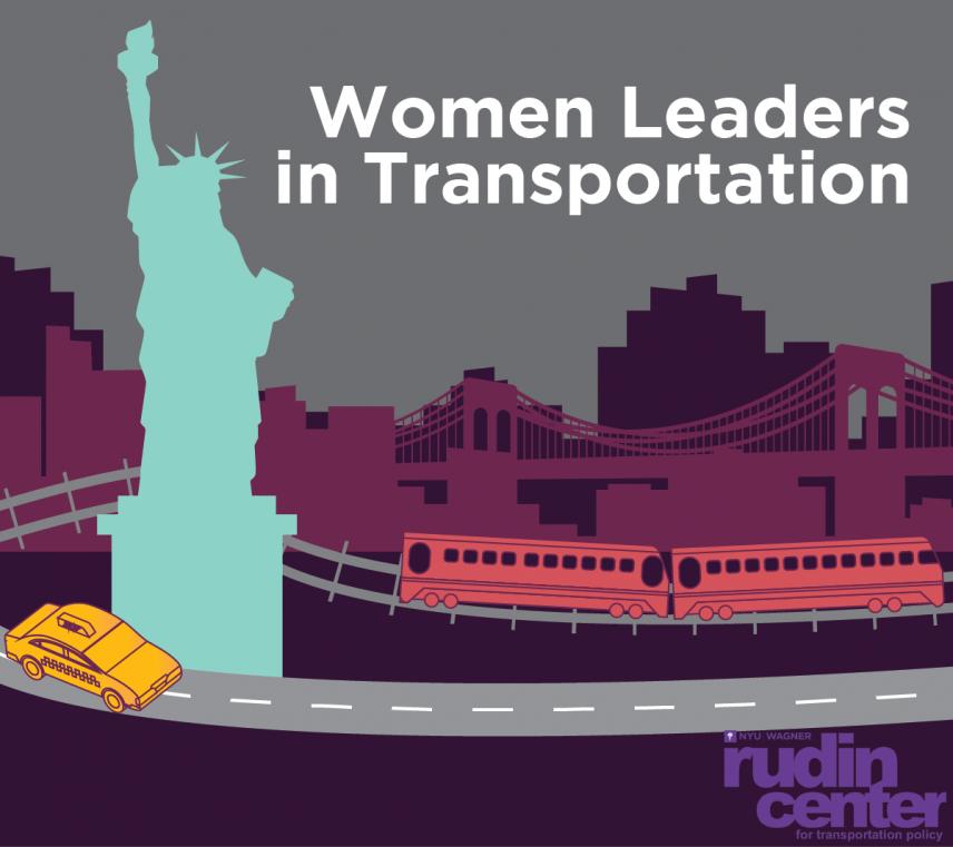 Women Leaders in Transportation