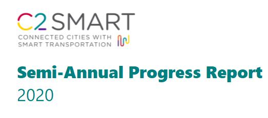 Semi-Annual Progress Report 2020