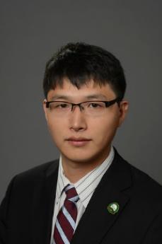 Shanjiang Zhu headshot