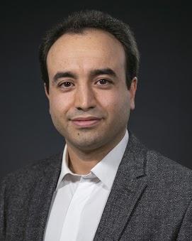 Abolfazl Safikhani headshot