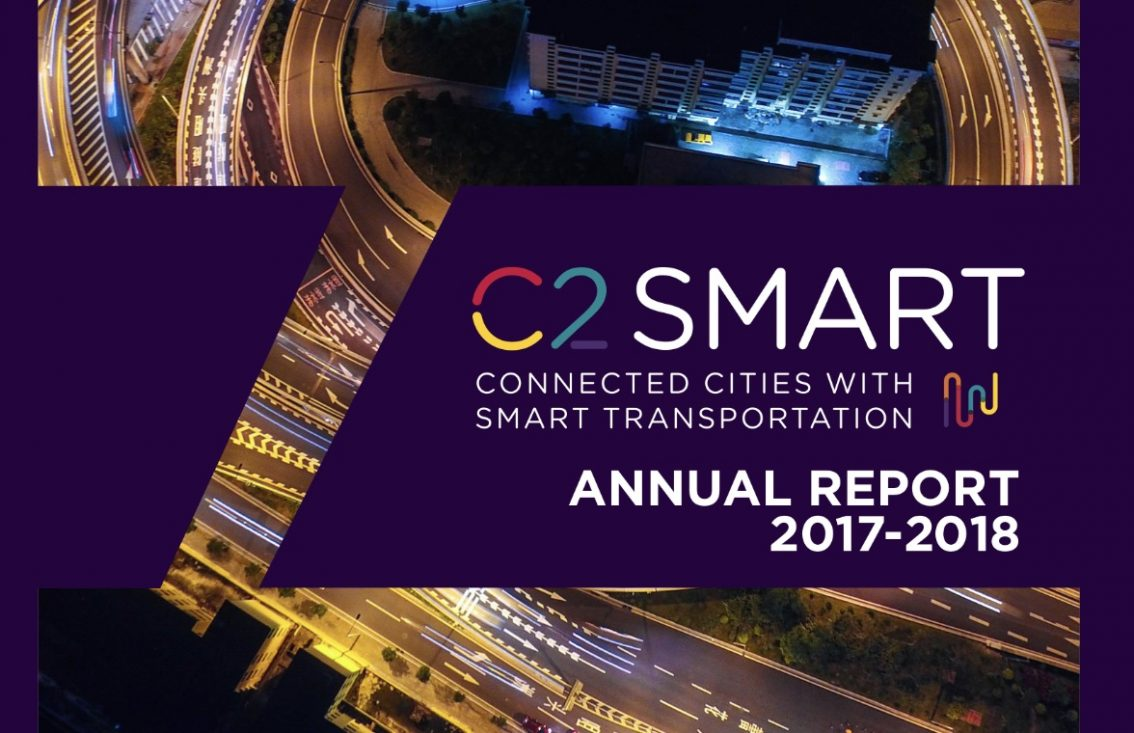Annual Report cover preview