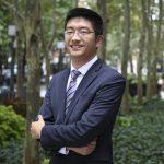 Assistant Professor Li Jin