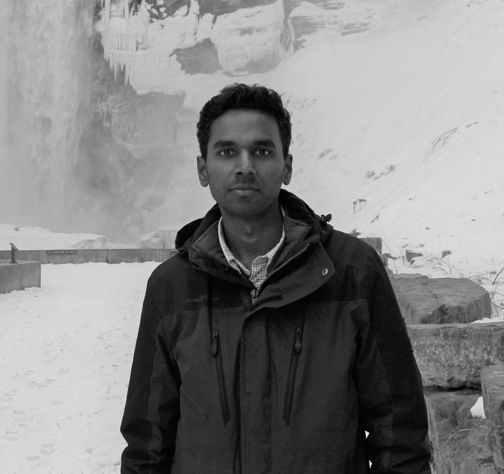 Assistant Professor Tarun Rambha