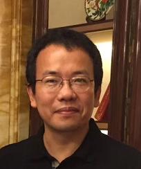 Xinyue Ye
