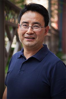Oliver Gao