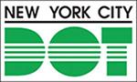 New York City Department of Transportation Logo