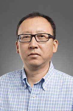 Professor Jeff Ban